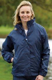 Ladies Waterproof Clothing